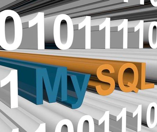 Start With MySQL