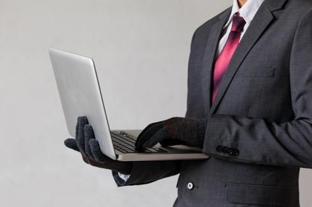 Hot Crimes: Business Email Compromise