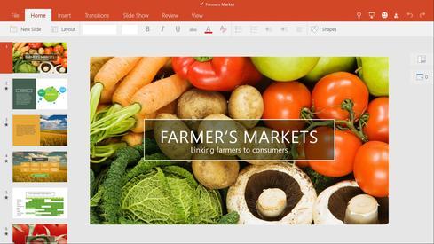 8 Microsoft Office Alternatives