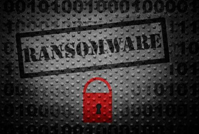 Ransomware Tracker