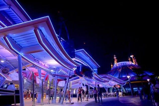 Tomorrowland Hong Kong