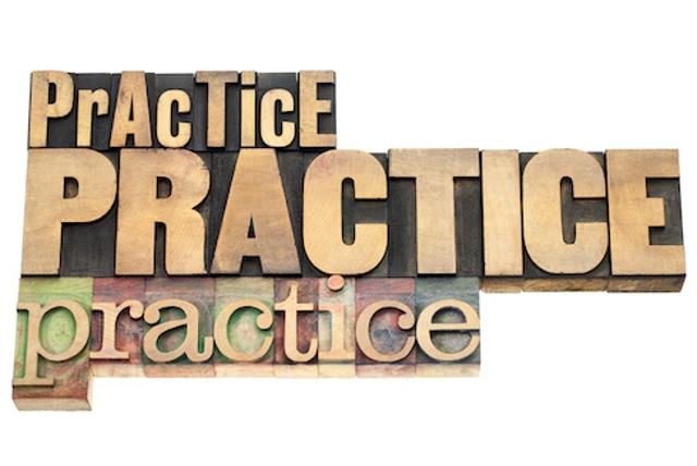 Enjoy Practice