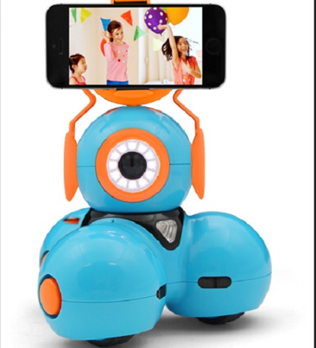 Wonder Workshop Dash Robot