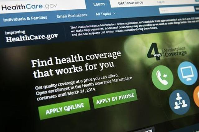 Healthcare.gov: Blame The Cloud?