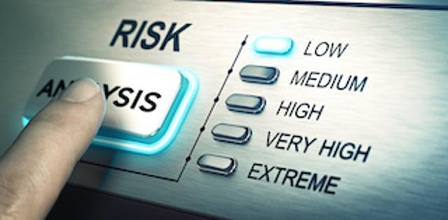 Evaluate Risk Posture