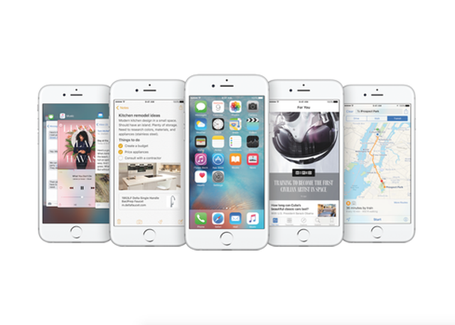 Siri's Changing Fine Print