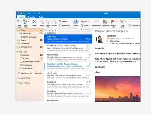 Office 2016: 8 Enterprise-Worthy Features