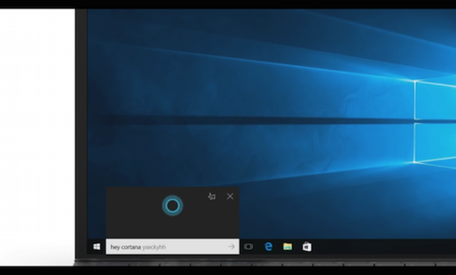 Cortana Updates: Easier Setup