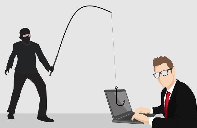 6. Spear-Phishing Attacks