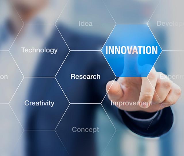 Innovative And Creative