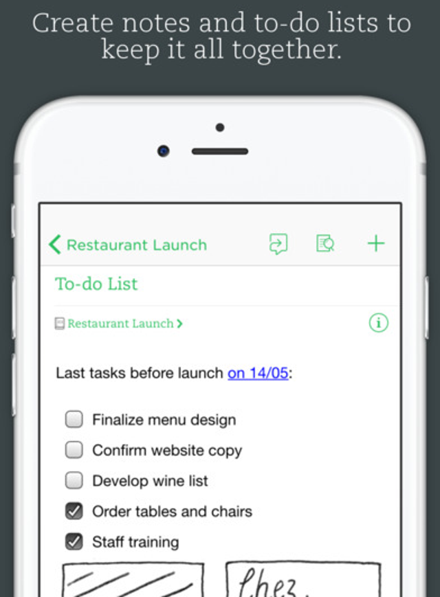 Evernote: Get Organized Across Devices