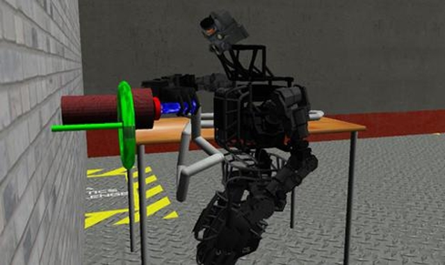 Robots for disaster response
