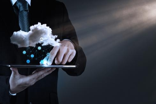Secure cloud compute layer