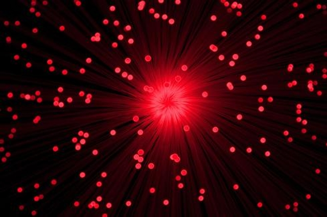 Directly Modulated Lasers On Silicon