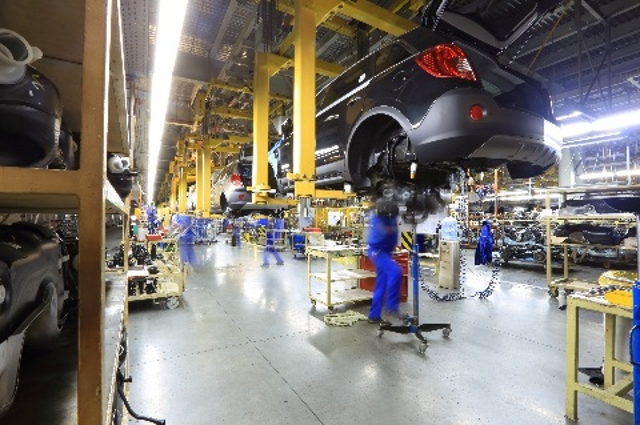 GM, Ford, Tesla, and Other Major Car Manufacturers