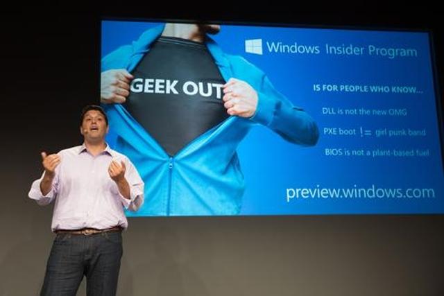 I'm A Windows Insider. What Happens After July 29?