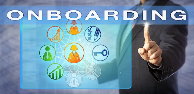 Any insider risk program starts with onboarding.