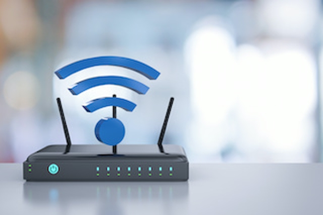 Form a Wi-Fi Strategy