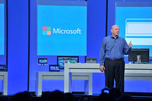 7 Mistakes Microsoft Made In 2013