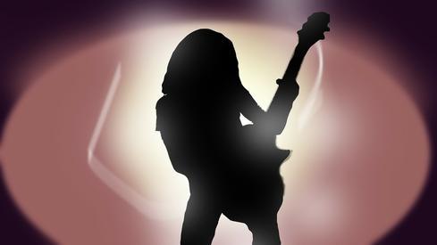 6 Characteristics Of Data-Driven Rock Stars