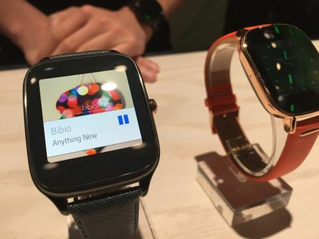 Android Wear Where?