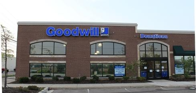 Some 330 Goodwill stores across 20 states were hit by a data breach via malware that exposed some 868,000 payment cards durin