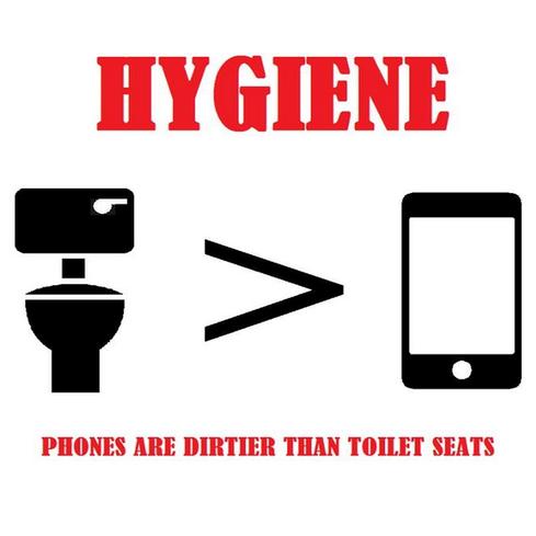 Tech Hygiene: 10 Bad Habits To Break