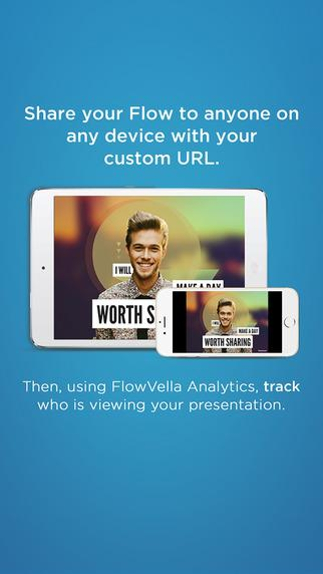FlowVella Lets Users Share Presentations