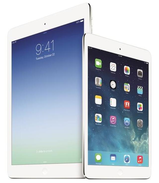 A new iPad Mini