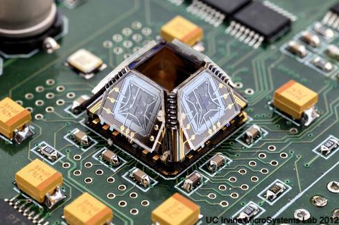 5 Breakthrough DARPA Technologies Beyond GPS
