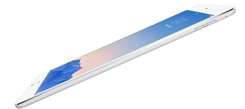 Apple iPad Air 2: Visual Tour