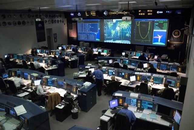 Enterprise Workload Monitoring