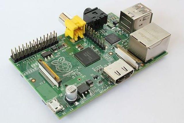 Raspberry Pi Firewall and IDS