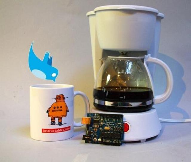Tweet Your Java To Life