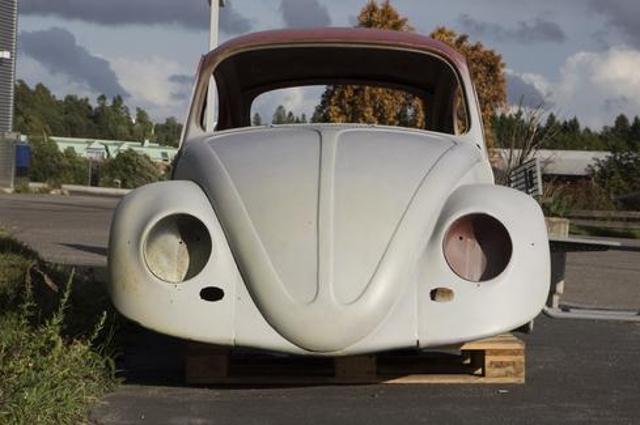 Volkswagen Emissions Cheat