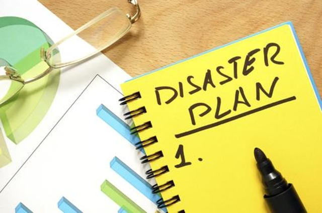 10. Disaster Recovery/Business Continuity