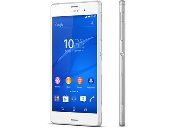 Sony Xperia Z3: Waterproof Design Perfect For The Pool