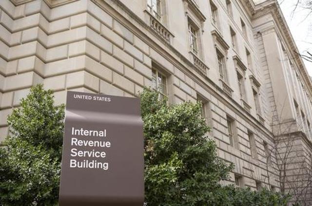 IRS 'Get Transcript' Data Theft