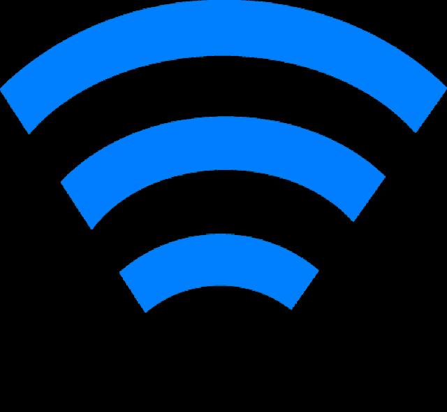 WiFi Upgrades