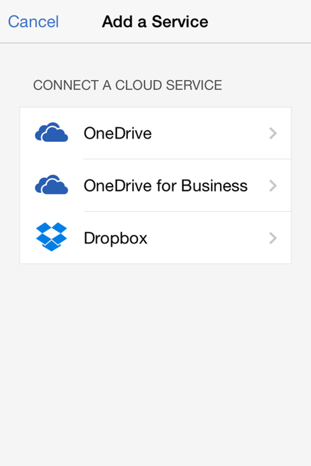 Office gets Dropbox integrationThe free Office apps work not only with OneDrive, Microsoft's own cloud storage service, but D