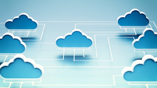 Major Cloud Services Are Hot Targets