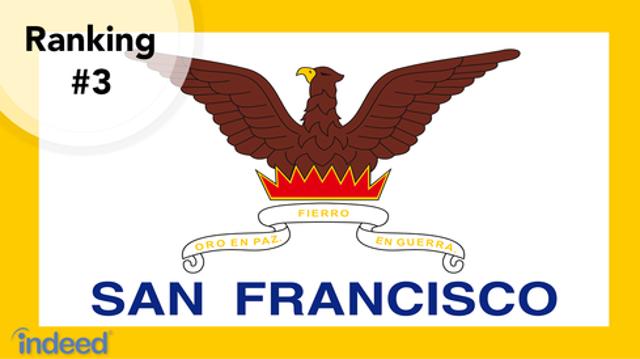 #3 – San Francisco