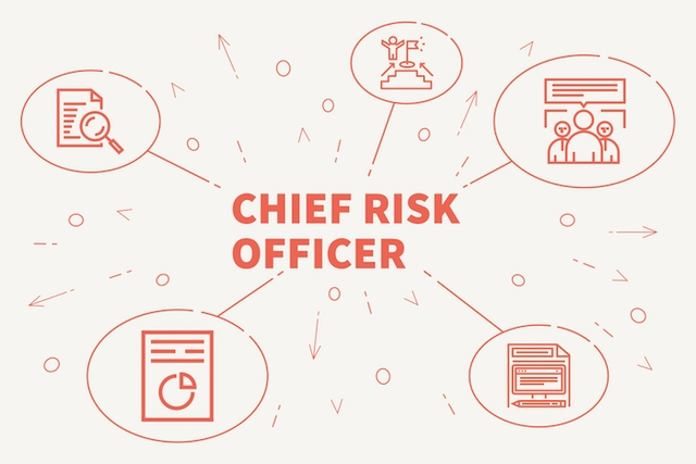 Chief Risk Officer (CRO)