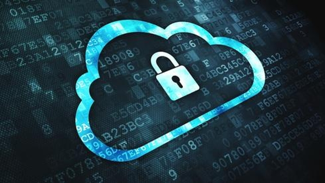 3. Cloud-based file encryption.