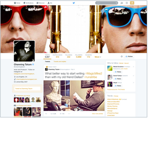 Twitter Revamp: 10 Things To Know