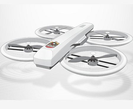 6 Drones Designed To Do Good