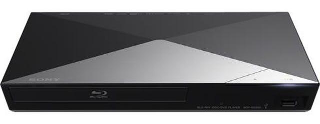 DVD And Blu-ray Disc Players Still Kicking