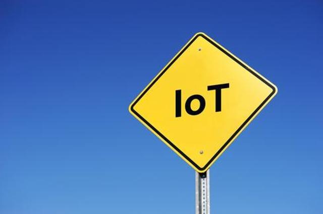 Next Big Market: Internet of Things