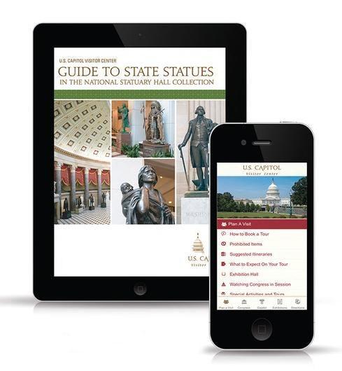 5 Mobile Apps For Visiting Washington, D.C.