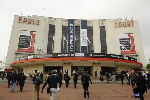 Regardless of the Tube strike, the conference still managed to attract more than 4,500 people to Earls Court on its first day